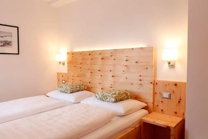 Christophorus Mountain Residence  Two room comfort