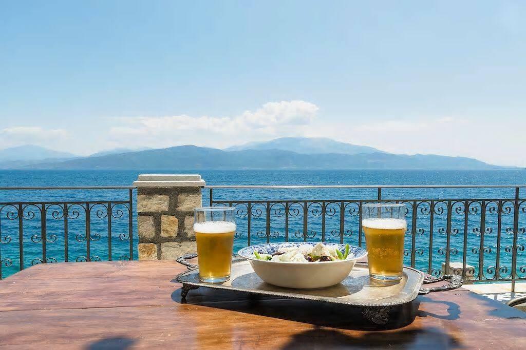 Mediterranean tastes and colours