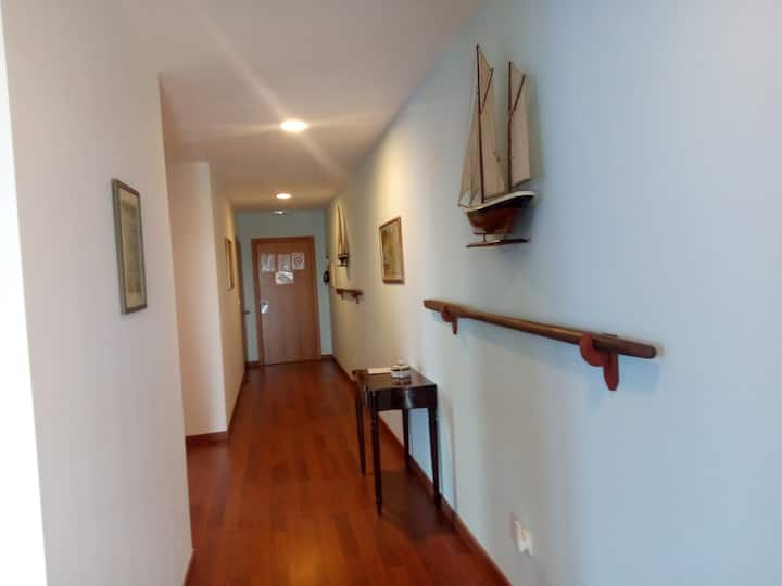 Apartamento Ocean - Principe Apart Center