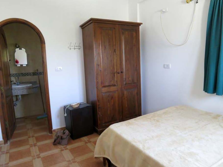 Zimmer room