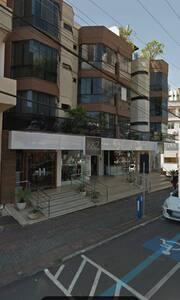 Apartamento  no centro de Chapecó com garagem!