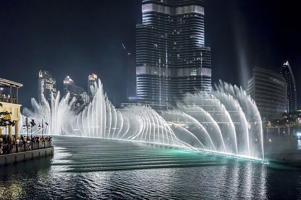 Rent A Room Downtown Dubai