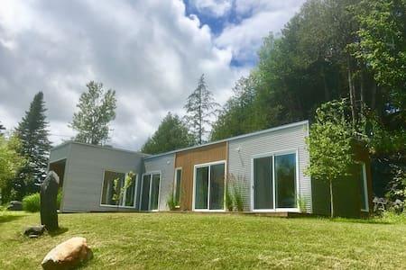 Bright Modern Dwelling