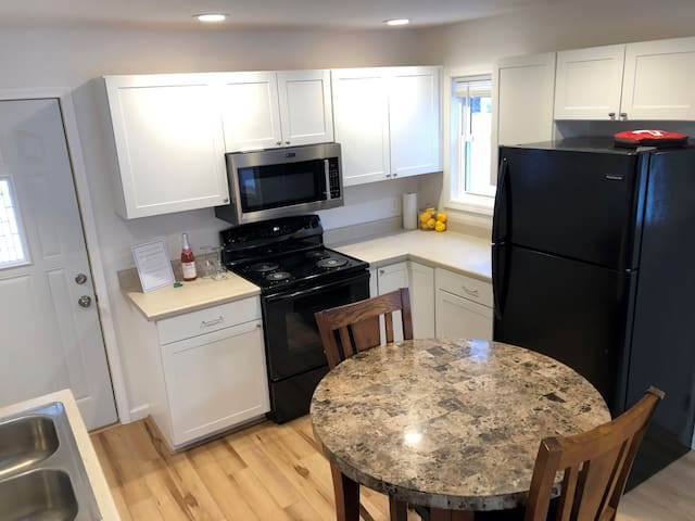 BRAND NEW HOME!! -The Ells Place