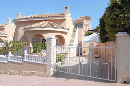 Luxury Villa Quesada - Ciudad Quesada - Villa