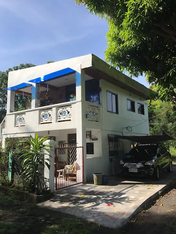 Arimbay Homestay