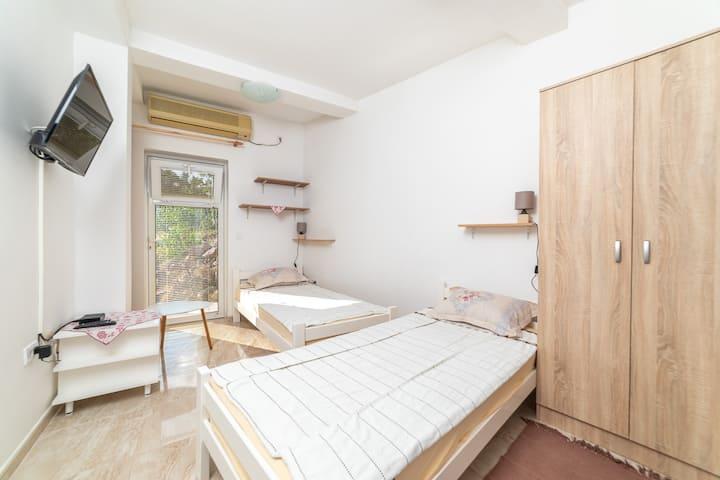 Java apartment - Jelena
