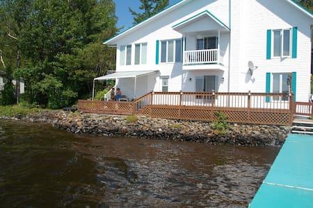 Maison sur le bord du Lac Aylmer - Stratford