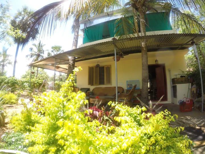 Athmamandir Guest House