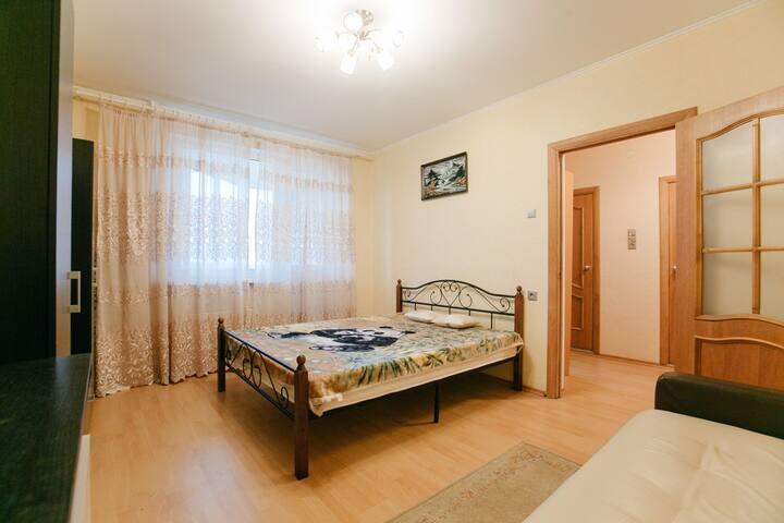 Квартира на Жилгородке
