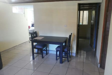 Two Rooms Available in Large House in Mercedes Sur - Heredia