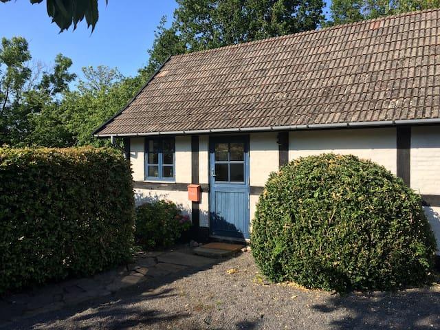 Hyggeligt annex - Nexø - Hus