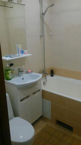 1 комнатная квартира - Солнечногорск