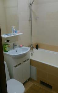 1 комнатная квартира - Солнечногорск - Apartamento