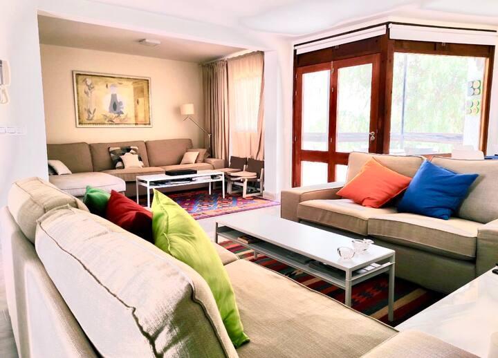 Precioso apartamento reformado a 350m de la playa
