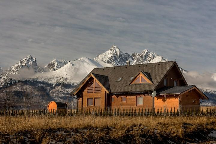 Pillow House Tatras