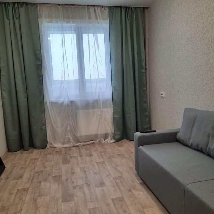 Однокомнатная квартирана Емлина 29а
