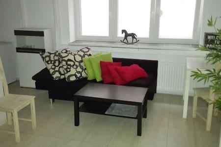 Einliegerwohnung mit Bad am Wald - Kiel - Appartement