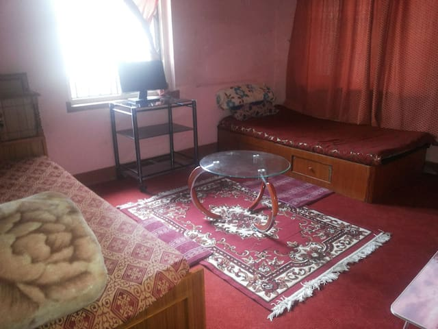 Local home near from city Center - Kathmandu - Guesthouse