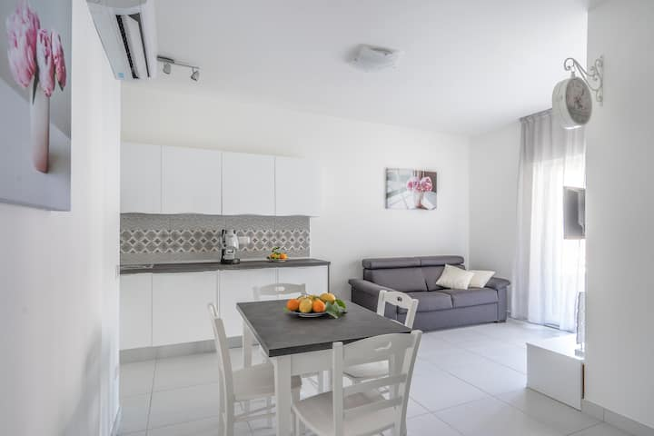 Smiling Apartments Vico Equense - Emerald