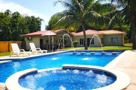 El Tamarindo Beach House