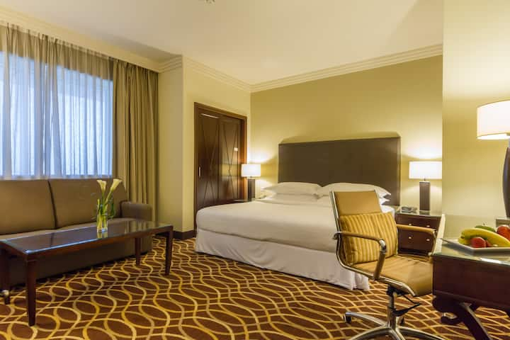 4 star hotel, Superior Room 4, Al Muteena-Deira