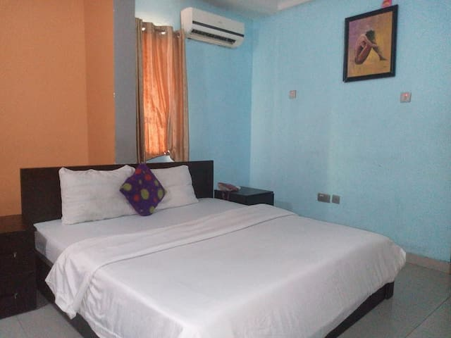Flamingo Hotel - Standard Room