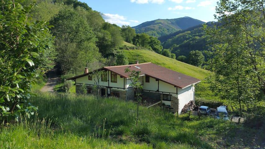 Rural Hotel ** 2p Bed&Breakfast PIKUKOBORDA - Lesaka