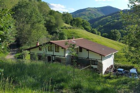 Rural Hotel ** 2p Bed&Breakfast PIKUKOBORDA - Lesaka - Bed & Breakfast