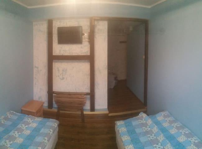 Die Zimmer bei Michal 3