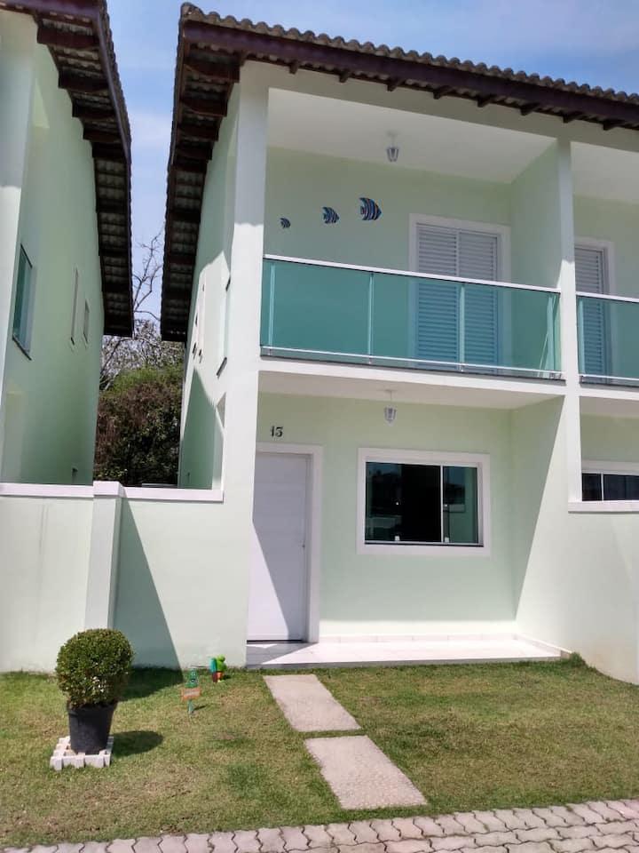 Caraguatatuba, Porto Novo -Condomínio Villagio II