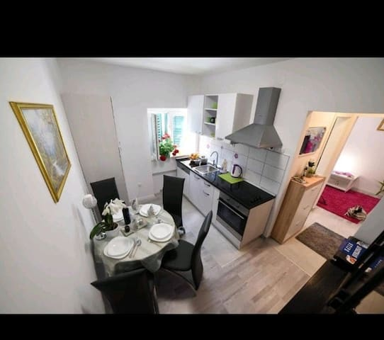 Apartman Stipe