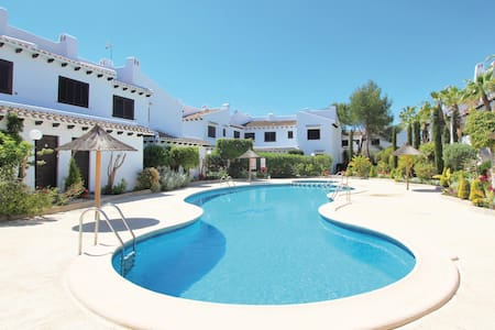 Terraced house with 2 bedrooms on 65m² in Orihuela Costa