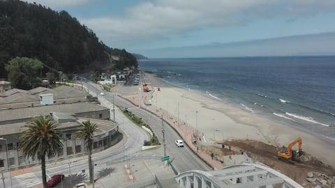 Playa Bellavista... un encanto!!!