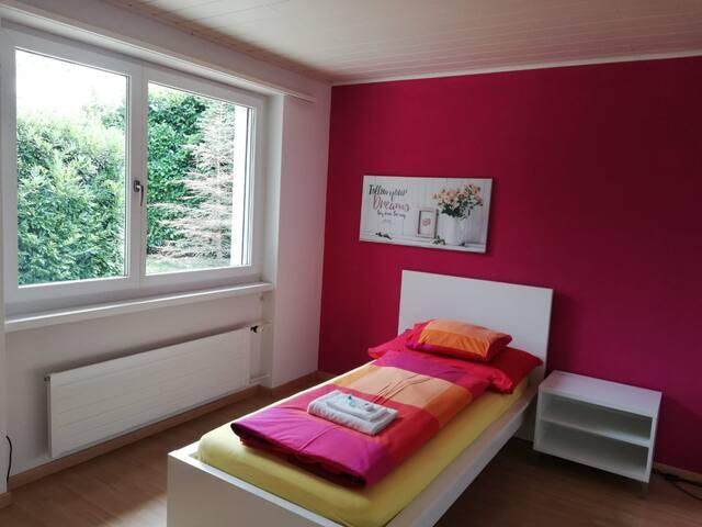 Good bed Aarwangen II DZ