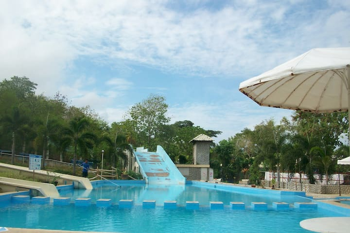 Smell  matches with the cleanliness - Island Garden City of Samal