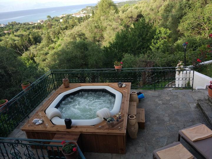 Olga's ArKon Villa & Spa