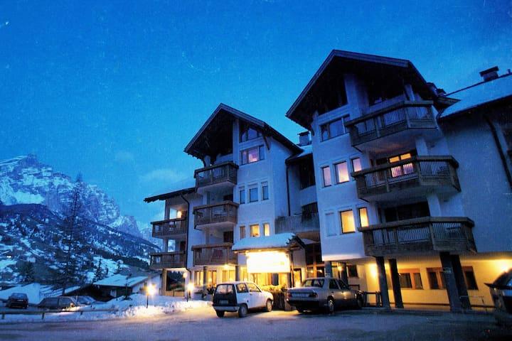 Appartamento in residence, Alta Badia-Dolomiti - Badia