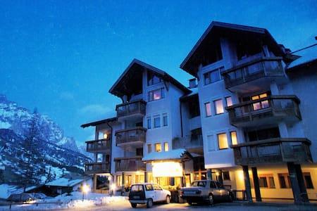 Appartamento in residence, Alta Badia-Dolomiti - Badia - Timeshare (propriedade compartilhada)