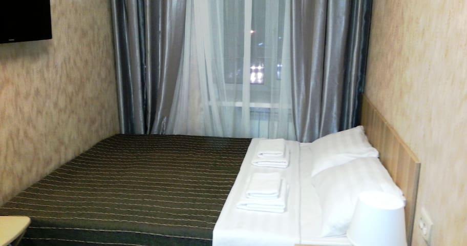 FERMATA, мини-отель