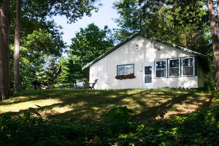 Goshorn Lake Cottage #8