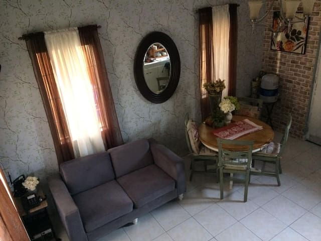 Long Term Rental: House & Lot in Calamba
