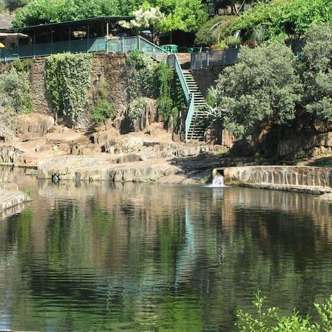 Hurdes, Batuecas y Reserva de la Biosfera - Las Mestas - Apartemen