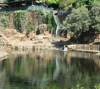 Hurdes, Batuecas y Reserva de la Biosfera - Las Mestas