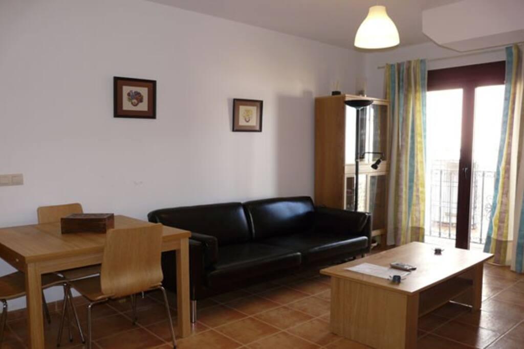 Apartamento en sierra de albarrac n apartamentos en alquiler en alustante castilla la mancha - Apartamentos en albarracin ...