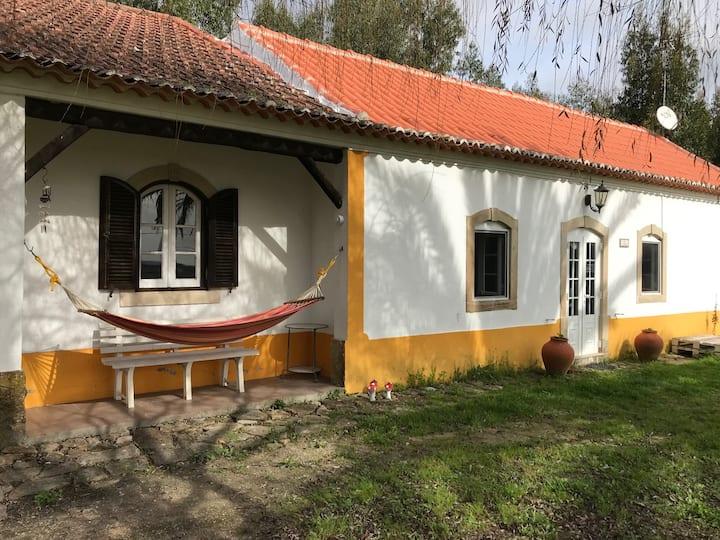 Quinta Mágica – Casa Laranja (entire house)