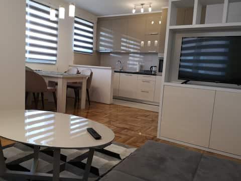Apartment Gaga 1, new,  beautiful and cosy