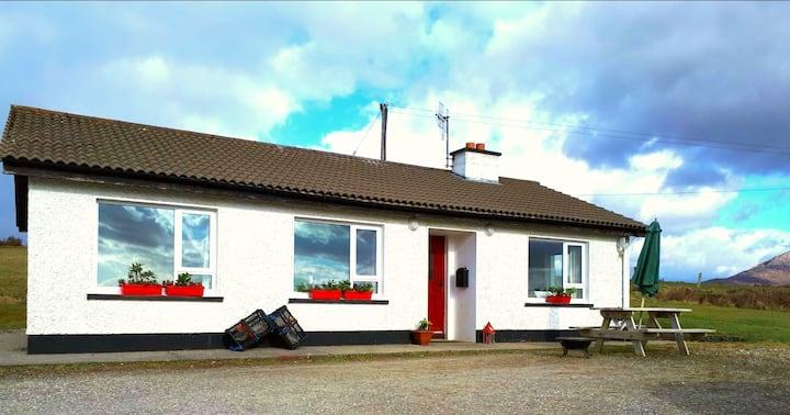 Casa Connemara - your home in Connemara.