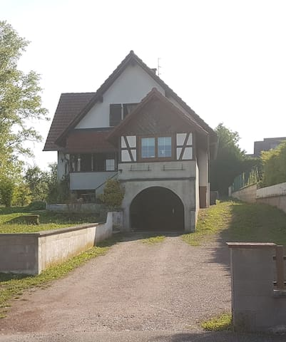 Notre maison