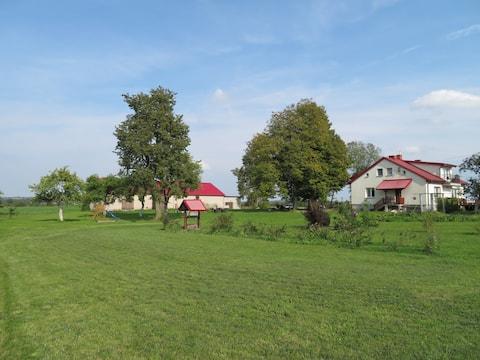 Agrocamp Stara Pawłówka